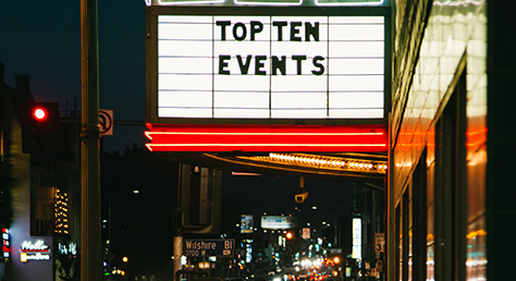 top ten ticketing event software